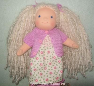 Провожу мастер классы по куклам через интернет - 100_7724.JPG